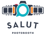 Cabina Foto Timisoara – Salut Photobooth – Cabina Foto Arad Logo